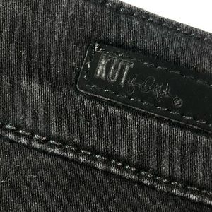 Kut from the Kloth Jeans - KUT FROM THE KLOTH STRAIGHT LEG JEANS SIZE 8P